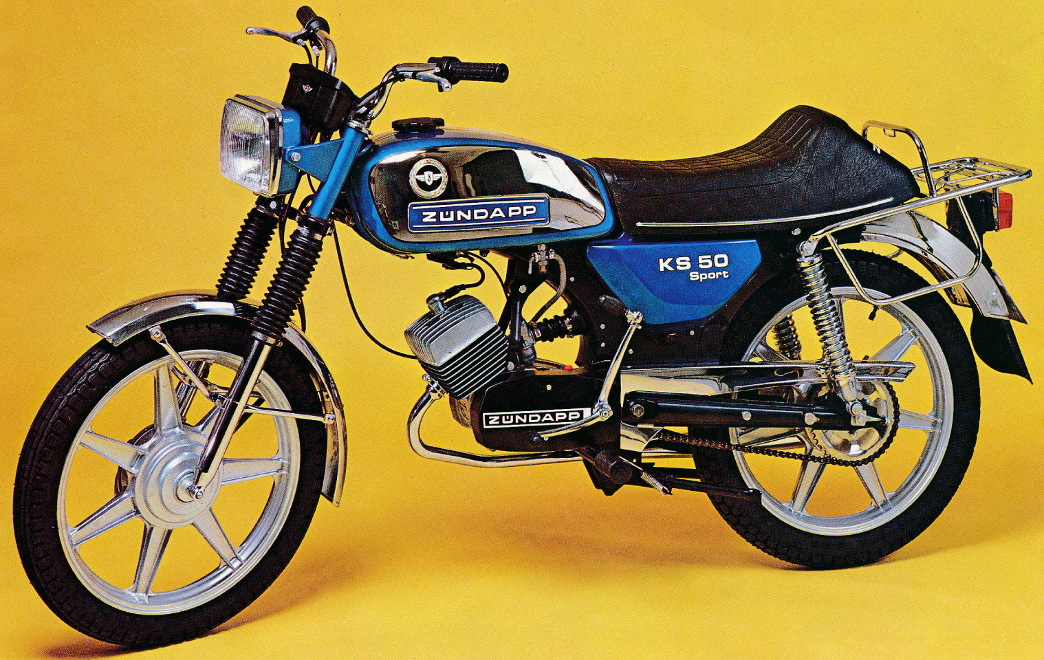 KS50 Sport 1979