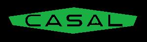 Casal logotype